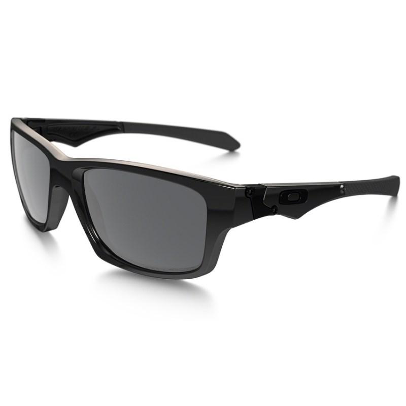 Óculos Oakley Jupiter Squared Matte Black   Black iridium Polarized ... 3850b5887d