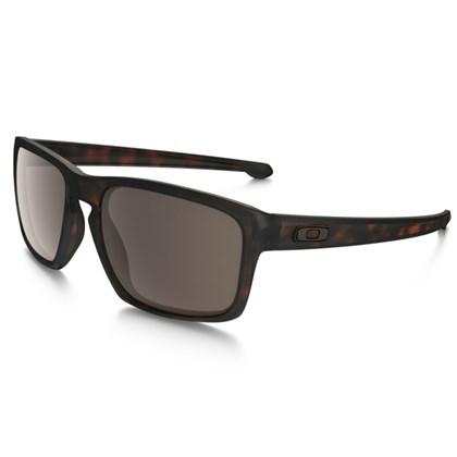 Óculos Oakley Sliver Matte Brown Tortoise / Warm Gray
