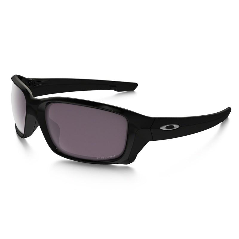 Óculos Oakley Straightlink Polished Black Prizm Daily Polarized ... fd126d7e53