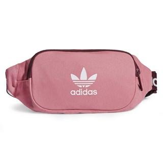Pochete Adidas Adicolor Branded Webbing Rosa