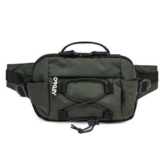 Pochete Oakley Street Belt Bag 2.0 Verde Militar