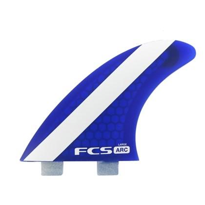Quilha FCS ARC Performance Core Large