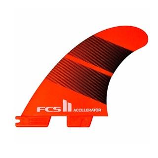 Quilha FCS II Neo Accelerator Medium