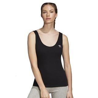 Regata Feminina Adidas Originals Preta