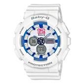Relógio Baby-G BA-120-7BDR