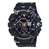 Relógio Baby-G BA-120SC-1ADR