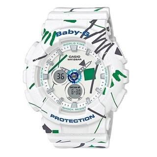 Relógio Baby-G BA-120SC-7ADR