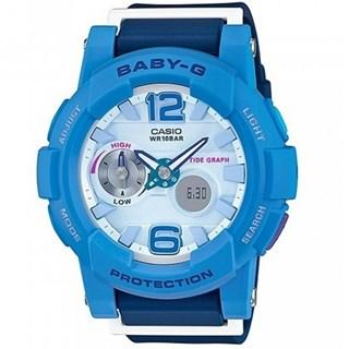 Relógio Baby-G BGA-180-2B3DR