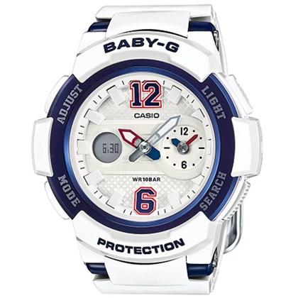 Relógio Baby-G BGA-210-7B2DR