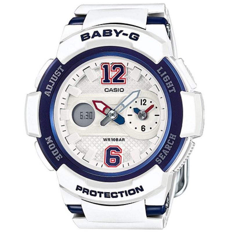f5e3f151646 Relógio Baby-G BGA-210-7B2DR - Compre na Back Wash!
