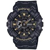 Relógio Casio Baby-G BA-110TP-1ADF