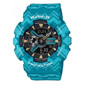 Relógio Casio Baby-G BA-110TP-2ADR