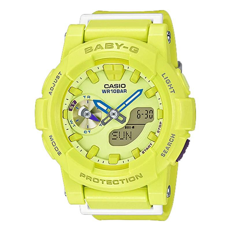 c5fbeda15ce Relógio Casio Baby-G BGA-185-9ADR - Compre na Back Wash!