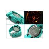 Relógio Casio Baby G Verde