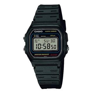 Relógio Casio Standard W-59-1VQ