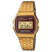 Relógio Casio Vintage A159WGEA-5DF
