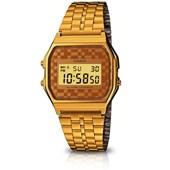 Relógio Casio Vintage A159WGEA-9ADF Dourado