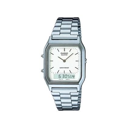 Relógio Casio Vintage AQ-230A-7DMQ