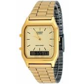 Relógio Casio Vintage AQ-230GA-9DMQ
