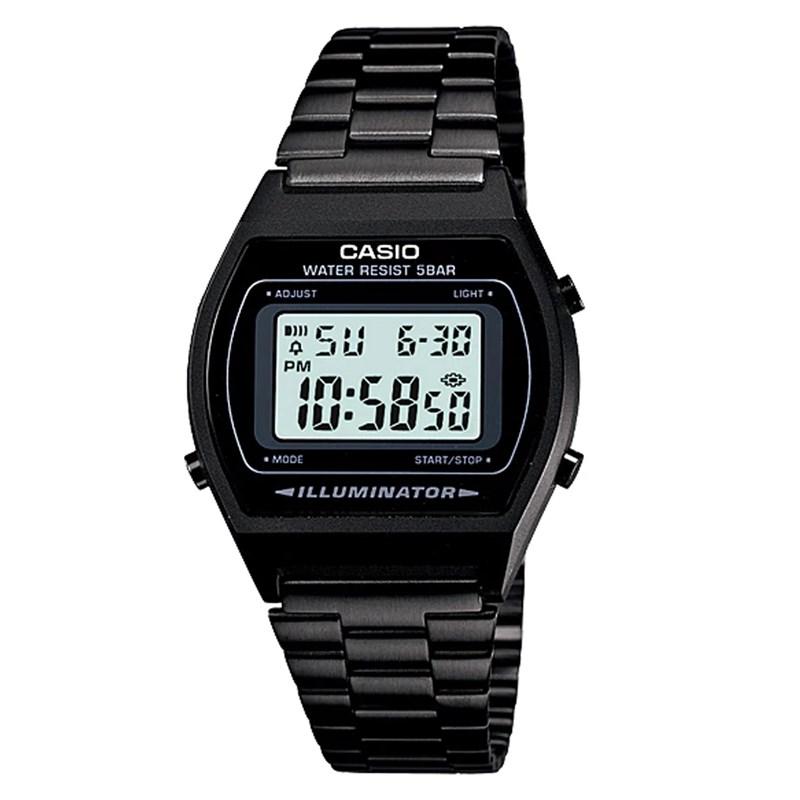 Relógio Casio Vintage B640WB-1ADF - Compre na Back Wash! c15fa7f65c