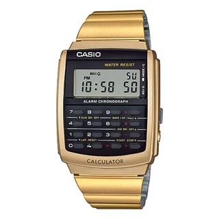 Relógio Casio Vintage CA-506G-9ADF