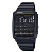 Relógio Casio Vintage Calculadora CA-506B-1ADF
