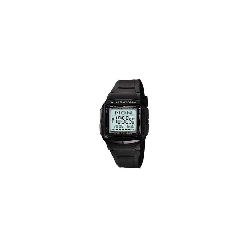 Relógio Casio Vintage DB-36-1AVDF - Compre na Back Wash! a0ddf3c9b7