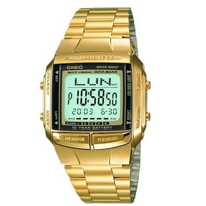 Relógio Casio Vintage DB-360G-9ADF