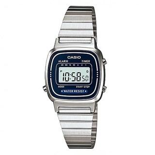 Relógio Casio Vintage LA670WA-2DF