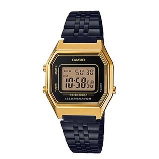 Relógio Casio Vintage LA680WEGB-1ADF