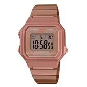 6e0b99a7fdc Relógio Casio Vintage Rose B650WC-5ADF ...