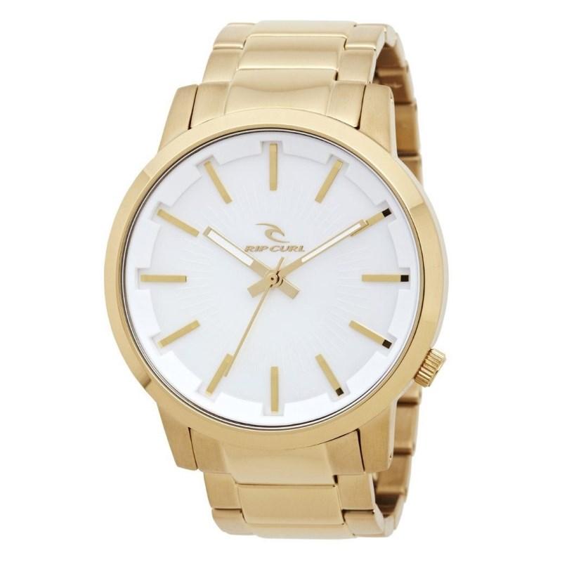 80fd5cd6178da Relógio Fem Rip Curl Detroit Gold SSS
