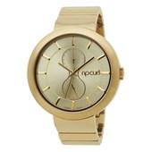 Relógio Fem Rip Curl The Futurist Gold