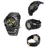 4320f647469 ... Relógio G-Shock AW-591GBX-1A9DR Preto