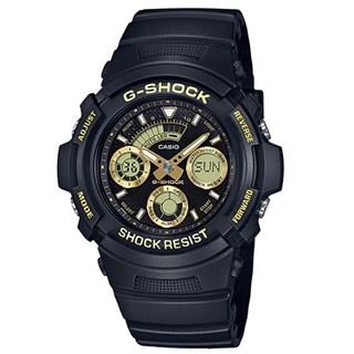 Relógio G-Shock AW-591GBX-1A9DR Preto