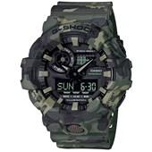 6691285418d Relógio G-Shock GA-100-1A1DR - Compre na Back Wash!