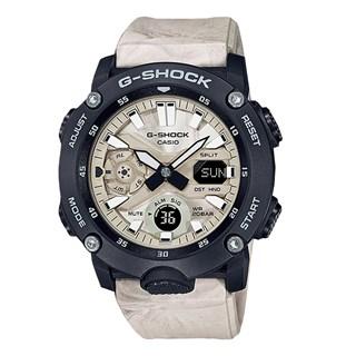 Relógio G-Shock Carbon Core GA-2000WM-1ADR