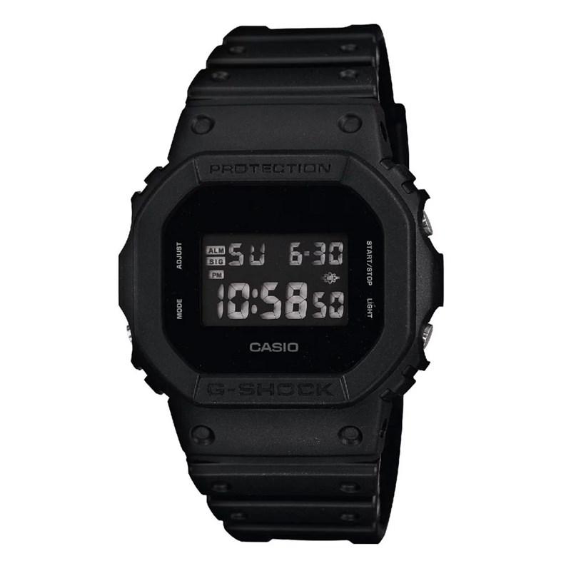 Relógio G-Shock DW-5600BB-1DR GorilLaz