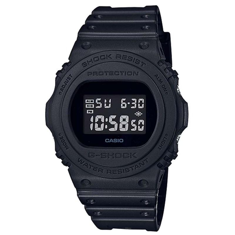 Relógio G-Shock DW-5750E-1BDR Preto