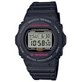 Relógio G-Shock DW-5750E-1DR Revival