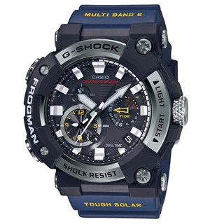 Relógio G-Shock Frogman - Master Of G - GWF-A1000-1A2