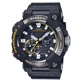 Relógio G-Shock Frogman - Master Of G - GWF-A1000-1ADR