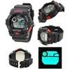 Relógio G-Shock G-7900-1DR c/ Tabua de Marés
