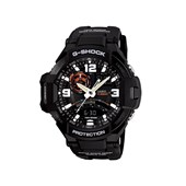 Relógio G- Shock G-Aviation Gravity Defie GA-1000-1ADR
