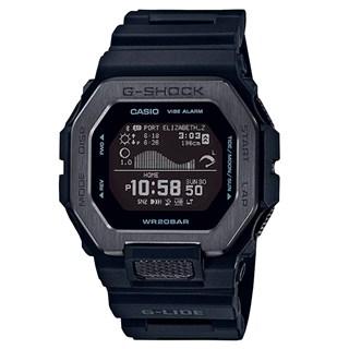 Relógio G-Shock G-Lide GBX-100NS-1 Night Surfing