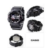 Relógio G-Shock G-Mix Bluetooth Black