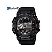 Relógio G-Shock G-Mix Bluetooth Black