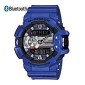 Relógio G-Shock G-Mix Bluetooth Blue