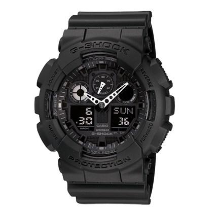 Relógio G-Shock GA-100-1A1DR