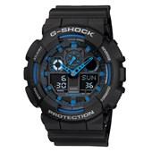 Relógio G-Shock GA-100-1A2DR